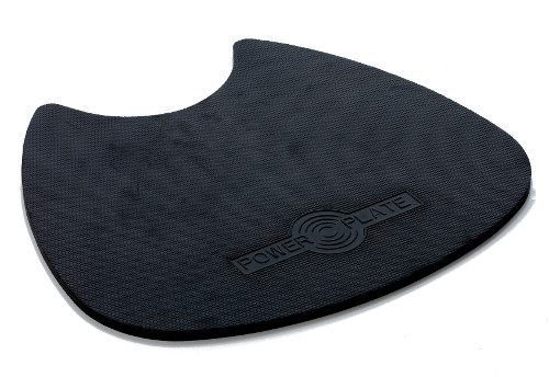 tapis de protection power plate