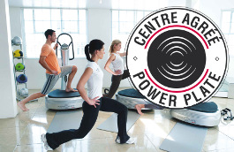 centre agree power plate ou pratiquer