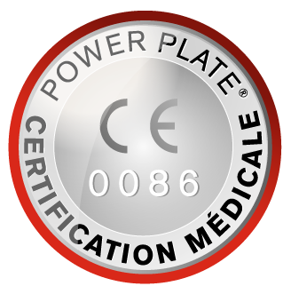 certification medicale power plate