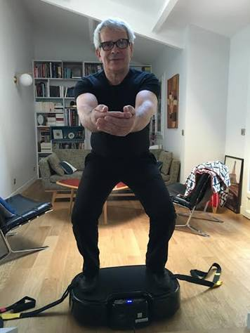 coaching power plate particulier webcam