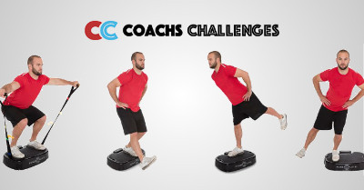 La nouvelle Power Plate qui se range partout - Coachs Challeng… Coachs  Challenges ab71eda38d9