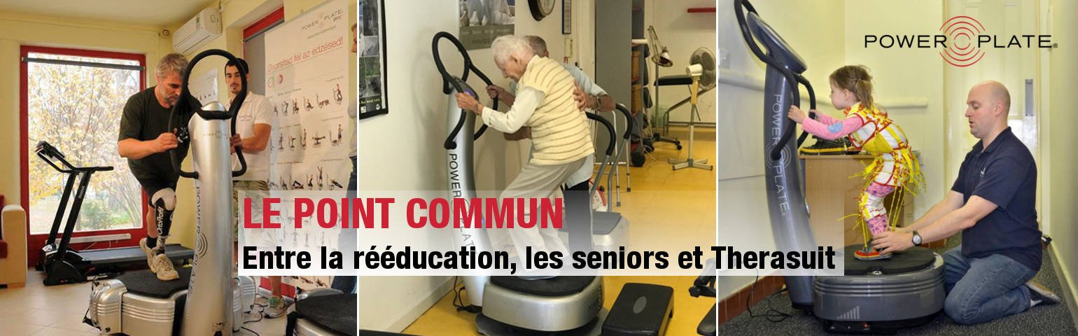Le point commun médical