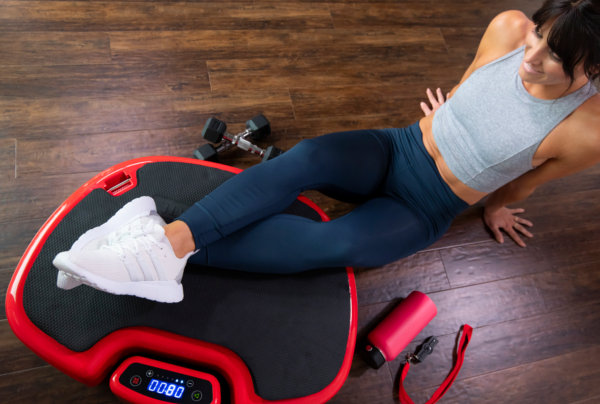 power plate move sans colonne