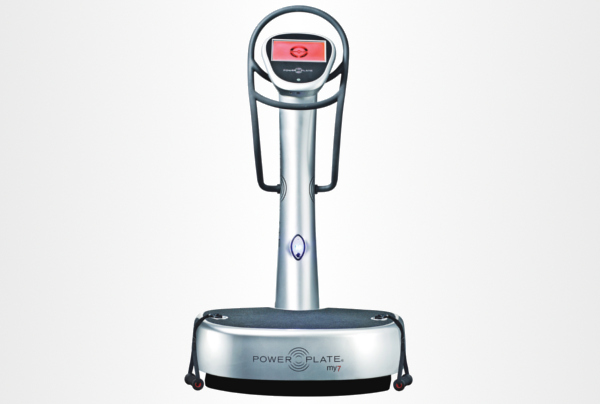 power plate my7 particulier