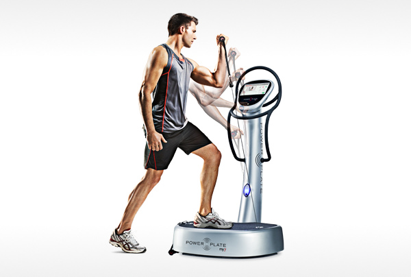 powerplate my7 semi pro homme