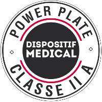 power plate certification medicale