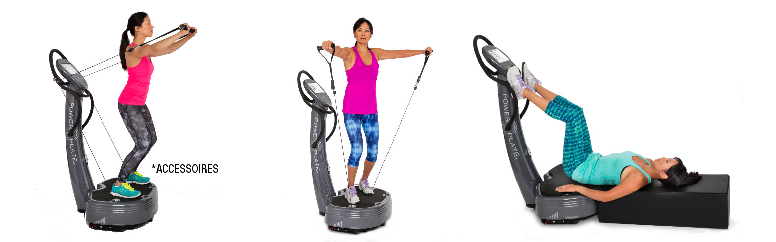 position power plate my7
