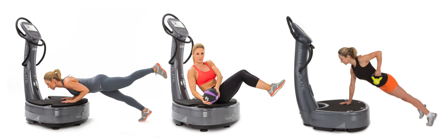 position pro7 power plate 2