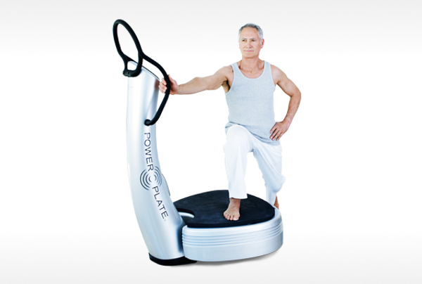 power plate pro5 air homme