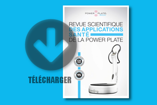 télécharger brochure scientifique santé powerplate