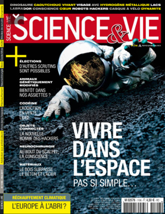 science et vie power plate 2017