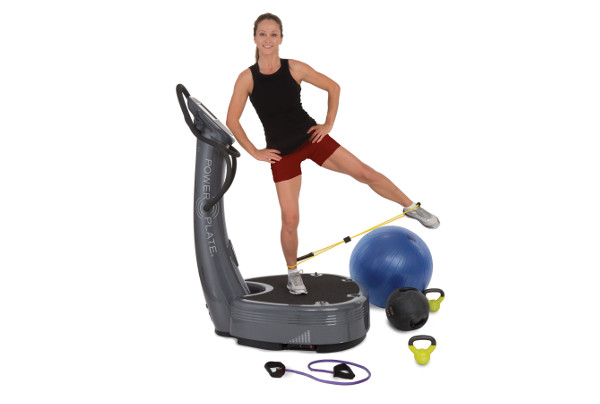 power plate une salle de sport chez vous. Black Bedroom Furniture Sets. Home Design Ideas